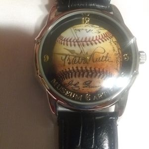 Other - Babe Ruth watch